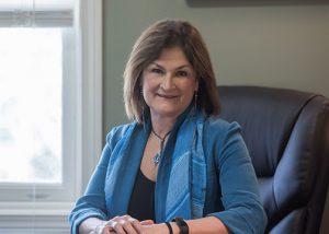 Rona Preli, Ph.D